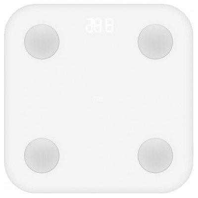 Mi Smart Weight Scale 2