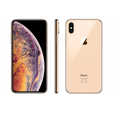 Apple iPhone XS Max 2 SIM 512Gb Gold