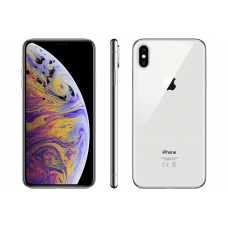 Apple iPhone XS Max 2 SIM 512Gb Silver