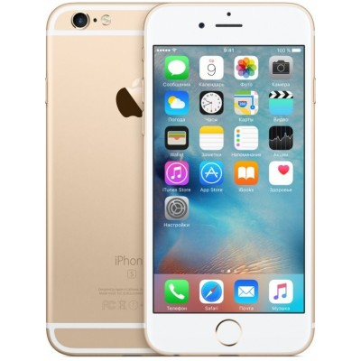 Купить Apple iPhone 6S 32Gb Gold в Туле