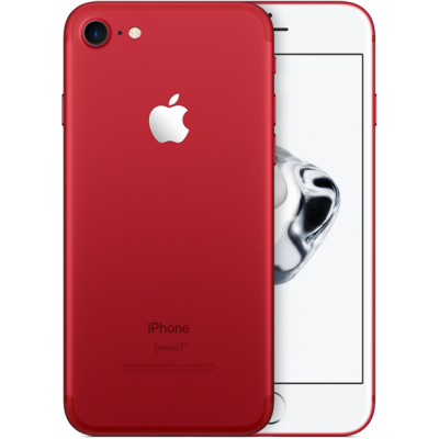 Купить Apple iPhone 7 128Gb Red в Туле
