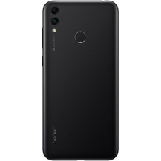 Honor 8C 4/32Gb Black
