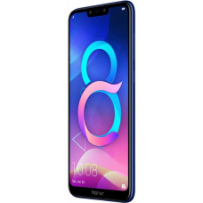 Honor 8C 4/32Gb Blue