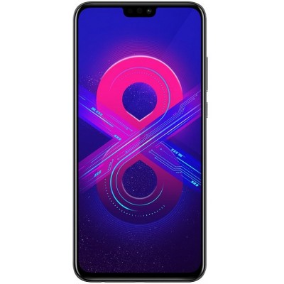 Купить Honor 8X 4/64Gb Black в Туле