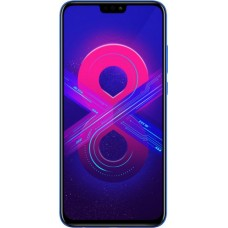 Honor 8X 4/64Gb Blue