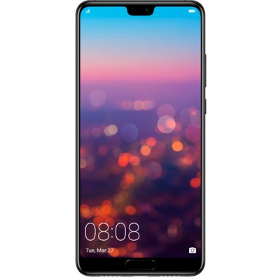 Купить Honor P20 Lite 4/128Gb Black в Туле