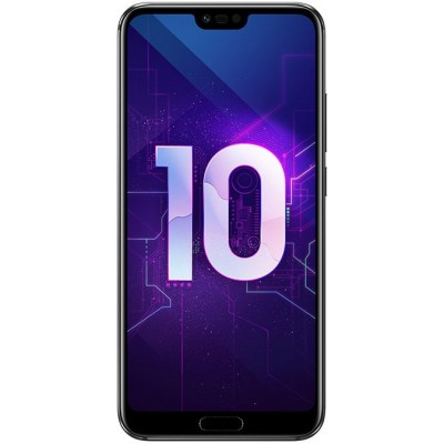 Купить Honor 10 4/64Gb Black в Туле