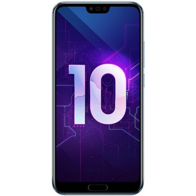 Купить Honor 10 4/64Gb Gray в Туле