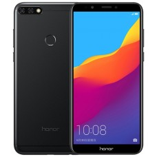 Honor 7C Pro 3/32Gb Black