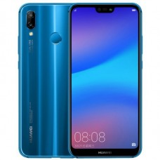 Honor P20 Lite 4/64Gb Blue