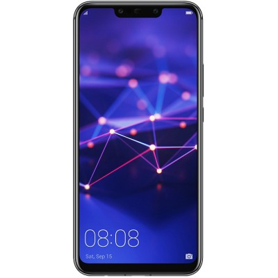 Купить Mate 20 Lite 4/64Gb Black в Туле