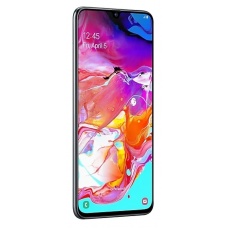 Samsung Galaxy A70 6/128Gb Черный