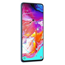 Samsung Galaxy A70 6/128Gb Синий