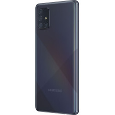 Samsung Galaxy A71 6/128Gb Черный