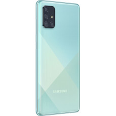 Samsung Galaxy A71 6/128Gb Голубой