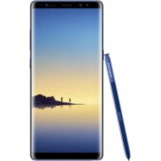 Samsung Galaxy Note 8 64Gb (синий сапфир)