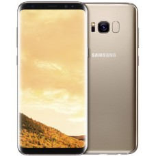 Samsung Galaxy S8+ 64Gb (желтый топаз)