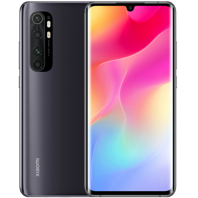 Xiaomi Mi Note 10 Lite 8/128Gb Black
