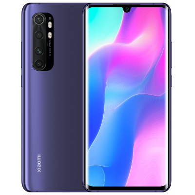 Xiaomi Mi Note 10 Lite 6/128Gb Purple