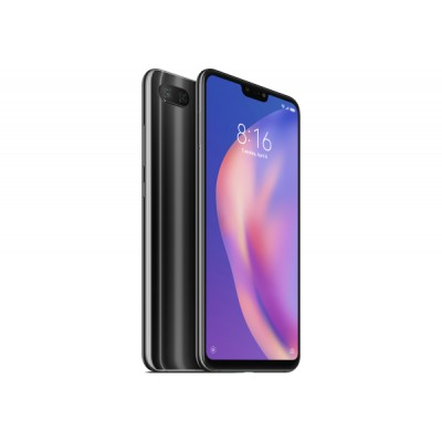 Xiaomi Mi 8 Lite 6/128Gb Black