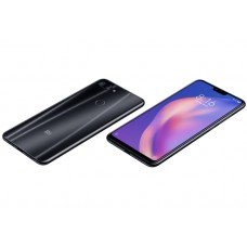 Xiaomi Mi 8 Lite 4/64Gb Black