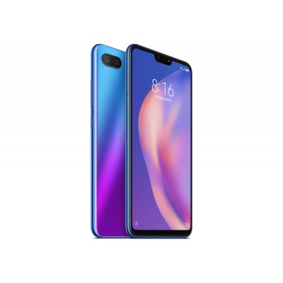 Xiaomi Mi 8 Lite 6/128Gb Blue