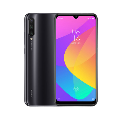 Xiaomi Mi 9 Lite 6/128Gb Black