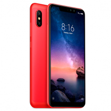 Xiaomi Redmi Note 6 Pro 3/32Gb Red