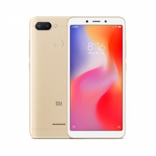 Xiaomi Redmi 6 3/64Gb Золотой