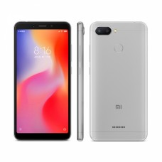 Xiaomi Redmi 6 3/32Gb Серый