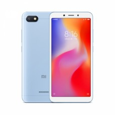 Xiaomi Redmi 6A 2/32Gb Голубой