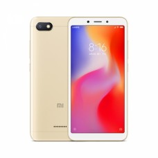Xiaomi Redmi 6A 2/32Gb Золотой