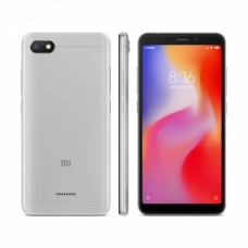 Xiaomi Redmi 6A 2/16Gb Серый