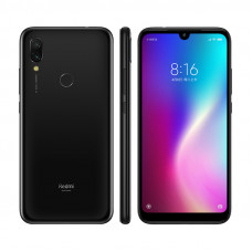 Xiaomi Redmi 7 3/64Gb Черный