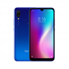 Xiaomi Redmi 7 3/32Gb Синий