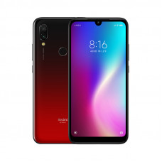 Xiaomi Redmi 7 3/64Gb Красный
