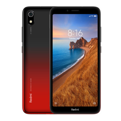 Xiaomi Redmi 7A 2/32Gb Красный