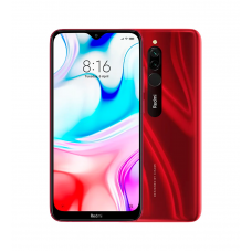 Xiaomi Redmi 8 4/64Gb Красный