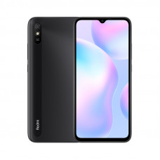 Xiaomi Redmi 9A 2/32Gb Черный