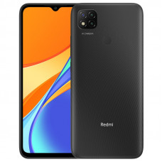 Xiaomi Redmi 9C 2/32Gb Черный