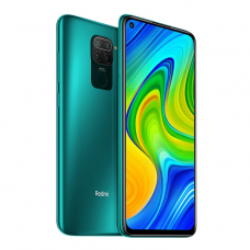 Xiaomi Redmi Note 9 3/64Gb Green