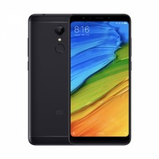 Xiaomi Redmi 5 3/32Gb Black